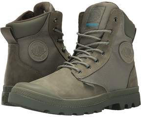 Palladium Pampa Sport Cuff WPN Boots