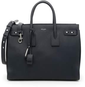 Saint Laurent Medium Sac De Jour Bag