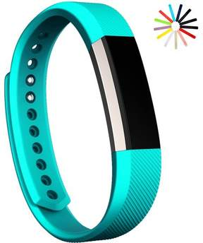 Fitbit Smarit Alta Band, Adjustable Wrist Band Silicone Replacement Secure Watch Band Strap for Alta
