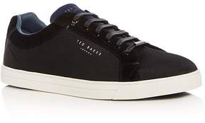 Ted Baker Men's Klemes Lace Up Sneakers