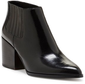 1 STATE Jemore Patent Leather Booties