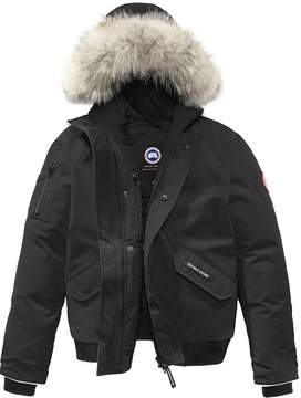 Canada Goose Rundle Down Bomber Jacket
