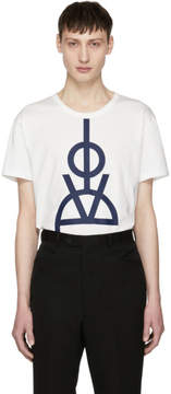 Ports 1961 White Love T-Shirt