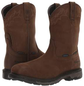 Ariat Workhog Wellington H2O CT Men's Work Boots