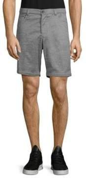 Hawke & Co Heathered Shorts