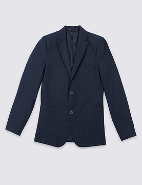 Marks and Spencer Senior Boys' Blazer