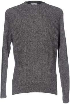 Camo Sweaters