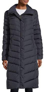 Bogner Fire & Ice Bogner Dunja Long Quilted Puffer Jacket