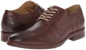 Johnston & Murphy Garner Plain Toe Men's Lace up casual Shoes
