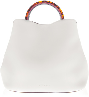 Marni Large Top Handle Bag