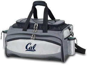 Picnic Time California Golden Bears Vulcan Portable Barbecue Tote Set
