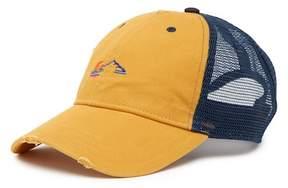 Steve Madden Mountain Baseball Hat
