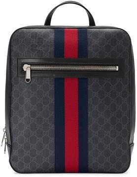 Gucci GG Supreme backpack