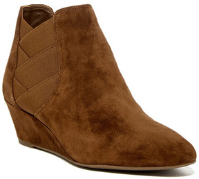 Via Spiga Harlie Chelsea Wedge Boot