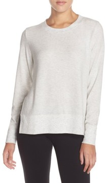 Alo Women's 'Glimpse' Long Sleeve Top