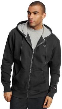 Champion Men's Fleece Powerblend Zip-Up Hoodie