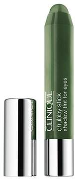 Clinique   Chubby Stick Shadow Tint For Eyes   Mighty moss