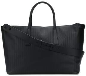 Zanellato textured L tote bag