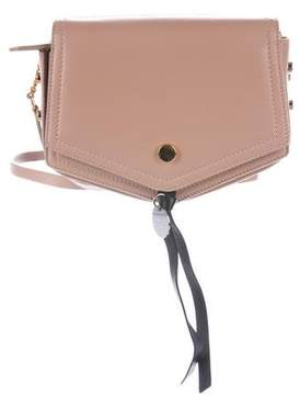 Jimmy Choo Arrow Leather Crossbody Bag