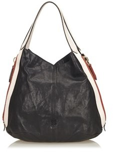 Givenchy Pre-owned: Leather Tinhan.
