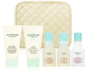 June Jacobs Body Travel Kit