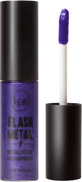 J.Cat Beauty Flash Metal Metallic Matte Lip - Moon Rabbit