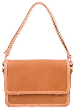 Steven Alan Small Leather Shoulder Bag