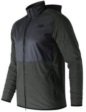 New Balance Men's MJ81031 Anticipate Jacket