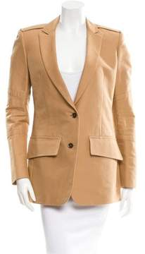 Belstaff Notched Lapel Blazer