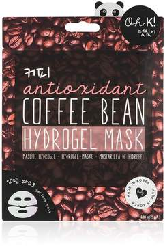 FOREVER 21 Oh K Coffee Bean Hydrogel Mask