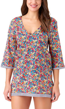 Anne Cole Tunic Cover-Up