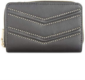 INC International Concepts I.n.c. Marney Zip-Around Snap Wallet, Created for Macy's