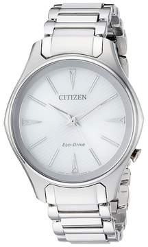 Citizen EM0590-54A Eco-Drive Watches