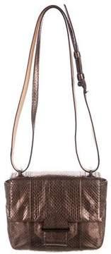Reed Krakoff Snakeskin Standard Mini Shoulder Bag