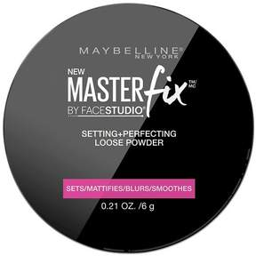 Maybelline® Facestudio® Master Fix Setting + Perfecting Loose Powder 10 Translucent 0.21 oz