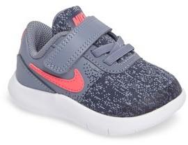 Nike Infant Girl's Flex Contact Sneaker