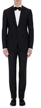 Boglioli Men's Alton Wool One-Button Tuxedo