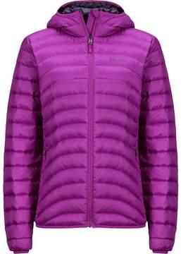 Marmot Aruna Hooded Down Jacket