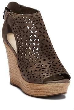 Marc Fisher Helda Wedge Heel Sandal