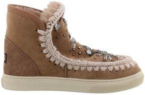 Mou Cristal Boots