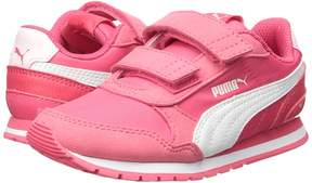 Puma Kids ST Runner v2 NL V Girls Shoes