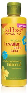 Hibiscus Facial Toner by Alba Botanica (8.5oz Toner)