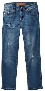 Joe's Jeans Brixton Fit Stretch Jeans (Big Boys)