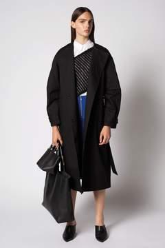 Dagmar | Calista Cotton Coat | L