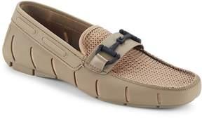 Robert Wayne Floats by Men's Slip-On Horsebit Loafers