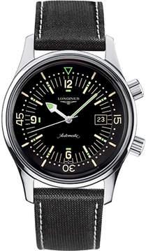 Longines L3.674.4.50.0 Legend Diver watch