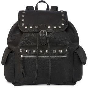 ARIZONA Arizona Studded Flap Backpack
