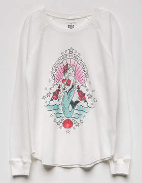 Billabong Out To Sea Girls Thermal