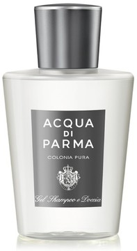 Acqua di Parma Colonia Pura Hair & Shower Gel