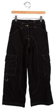 Catimini Boys' Four Pocket Cargo Pants w/ Tags